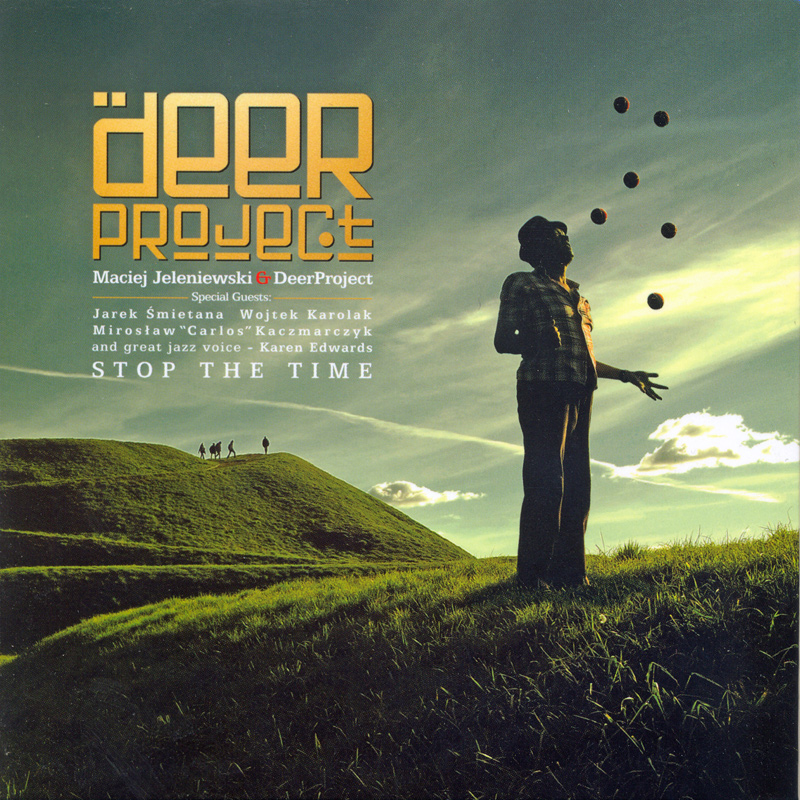 Deer Project - Stop the Time