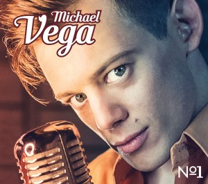 "Michael Vega "" No.1 """